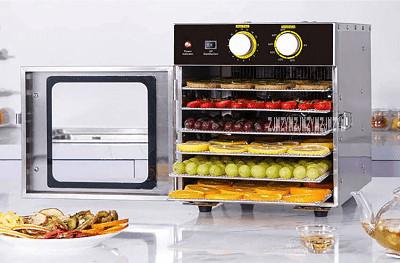 máy sấy thực phẩm septree