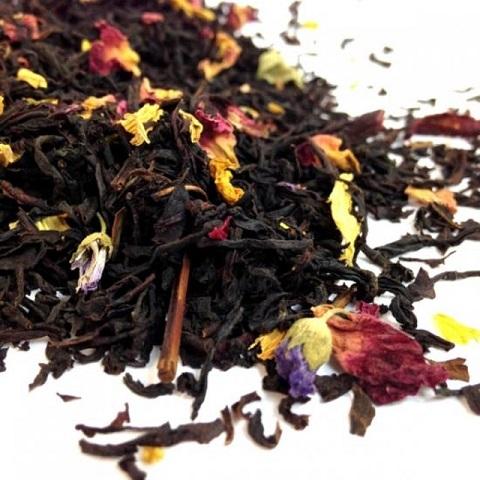 Adore Tea Trà Earl Grey Pháp