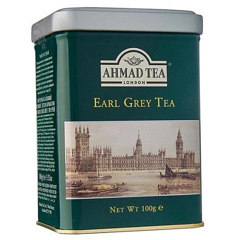 Ahmad Tea Trà Earl Grey