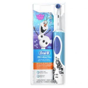 Bàn chải đánh răng điện cho bé Oral-B Pro-Health
