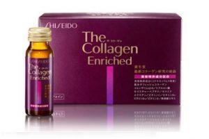 Có những loại Nước uống collagen nào thường dùng
