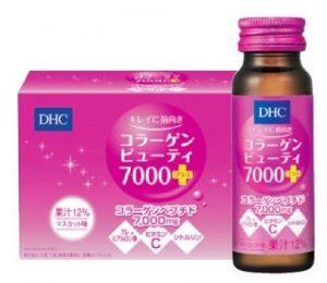 DHC Nước Uống Collagen Beauty 7000+