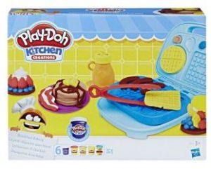 KG máy nướng bánh kẹp Play Doh B9739