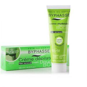 Kem tẩy lông Byphasse