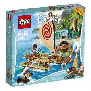 Logo Disney khám phá đại dương