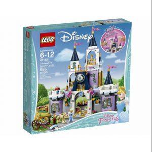 Lego Friends lâu đài pháp thuật