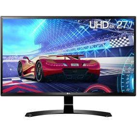 Màn Hình LCD LG 27UD58-B 27-inch 4K IPS Ánh Sáng Xanh Thấp