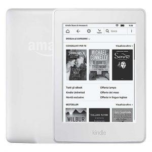 Máy đọc sách Kindle Paperwhite 7th