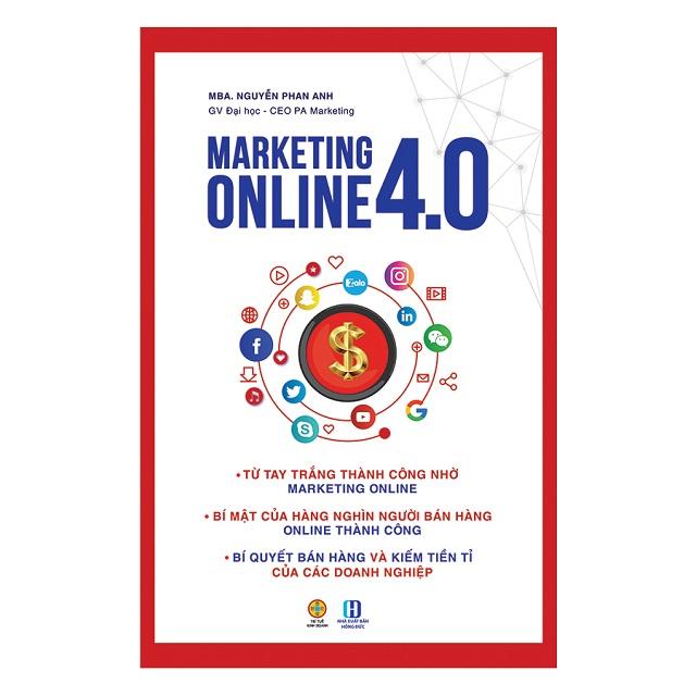 Những cuốn sách marketing dành cho người mới