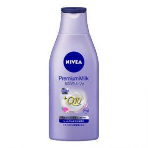 Nivea Sữa Dưỡng Thể Nivea Premium Body Milk