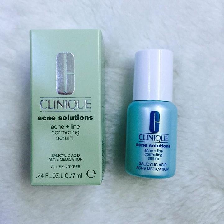 Serum Clinique Acne Solution Acne