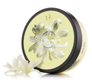 The Body Shop Moringa Softening Body Butter