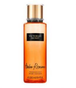 Xịt Thơm Toàn Thân Victoria's Secret – Amber Romance (250ml)