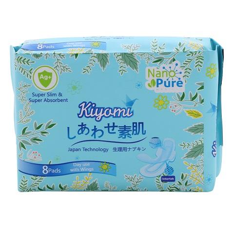 Băng vệ sinh hãng Kiyomi