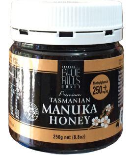 Blue Hills Honey Mật Ong Manuka BlueHills