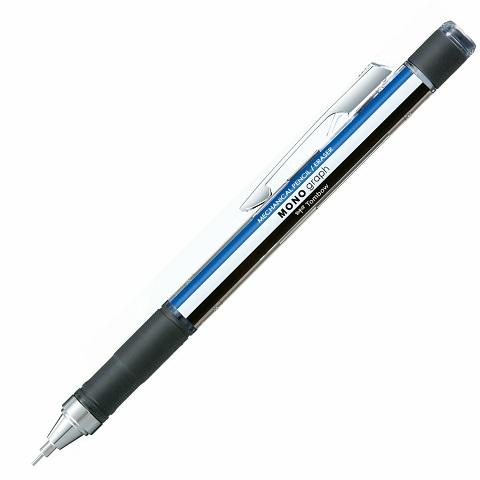 Bút chì bấm Tombow mono graph