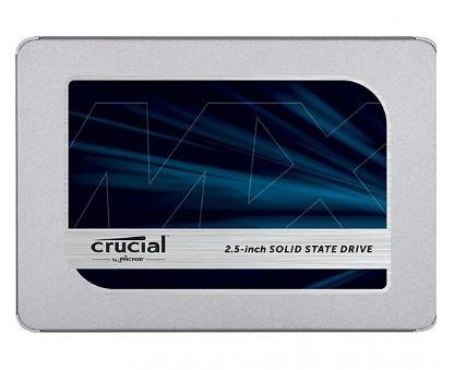 Cách chọn ổ cứng SSD tốt nhất