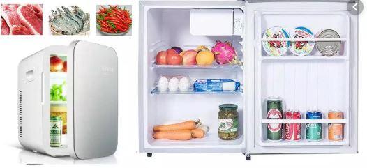 Cách chọn tủ lạnh mini tốt