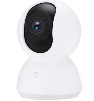 Camera IP xiaomi MJSX02CM Mi Home Security Camera 360 độ 1080P