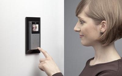 chuông cửa không dây