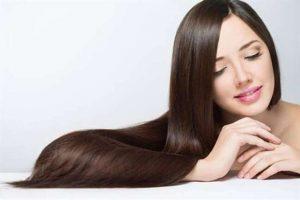 Cung cấp độ ẩm nuôi dưỡng tóc