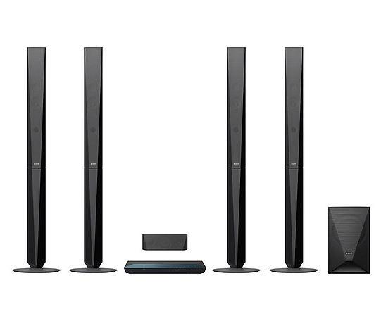 Dàn âm thanh 5.1 Bluray 3D Sony BDV-E6100MSP1