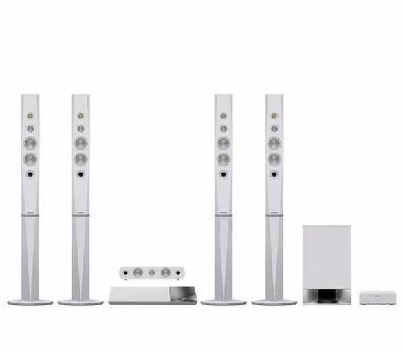 Dàn âm thanh Blu-ray 5.1 Sony BDV-N9200W//BMSP1
