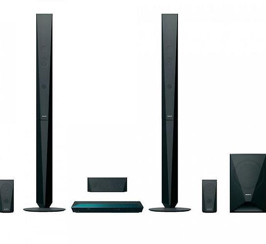 Dàn âm thanh Sony 5.1 kênh Bluray BDV-E4100