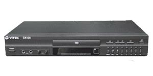 Đầu karaoke DVD 6 số Vitek VK400 HDMI