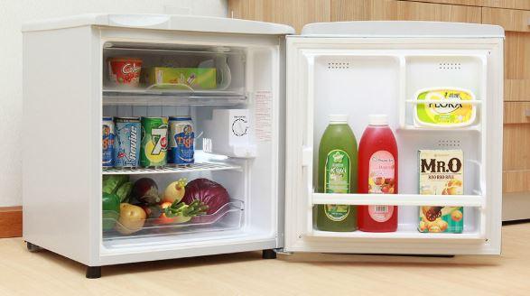 Đối tượng phù hợp với tủ lạnh mini