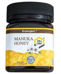 Enzergen – Manuka Honey UMF 20+