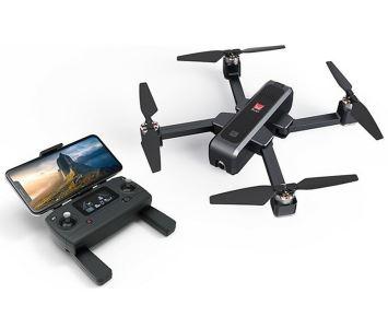 Flycam MJX Bugs 4W