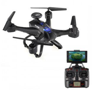 Flycam có tích hợp GPS