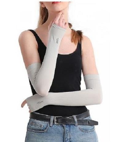 Găng tay chống nắng cho nữ