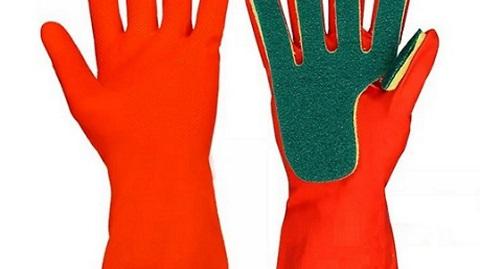 Găng tay là gì