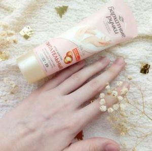 Hiệu quả khi dưỡng kem da tay