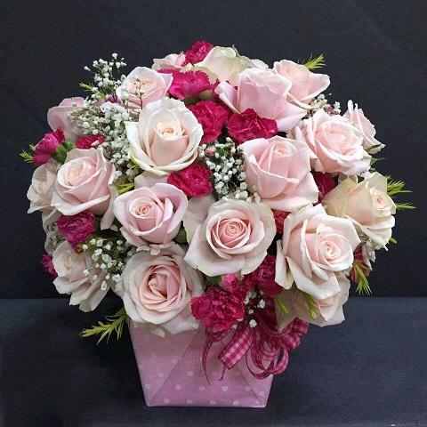 Hoa tươi tặng sinh nhật mẹ