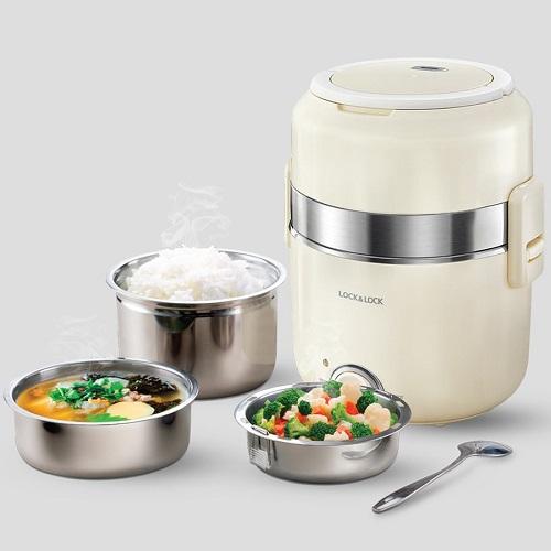 hộp cơm giữ nhiệt loại nào tốt