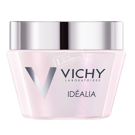 Kem dưỡng da hãng Vichy