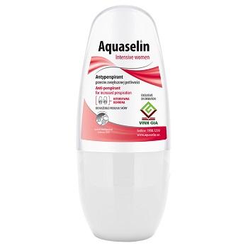 Lăn khử mùi nữ Aquaselin Insensitive
