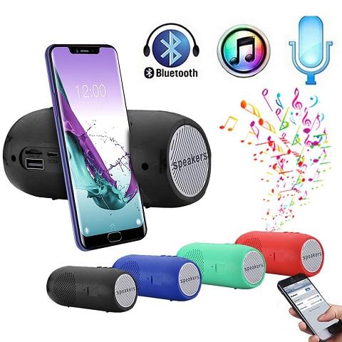 loa cho smartphone
