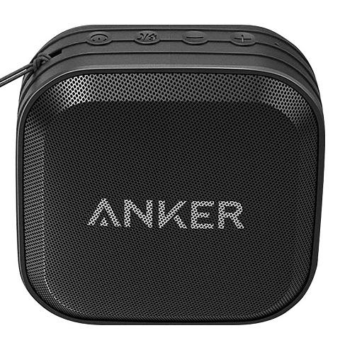 Loa bluetooth di động ANKER SoundCore Sport 3W chống nước chuẩn IPX7