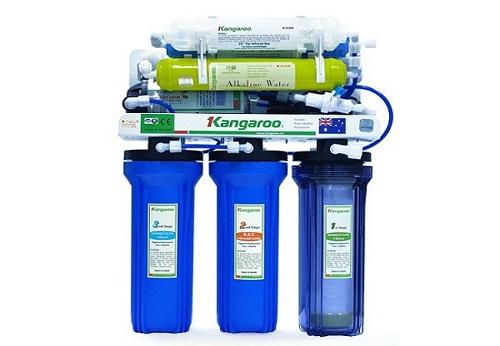 Đặc điểm máy lọc nước Ro