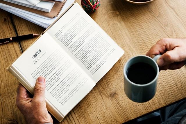 Lựa chọn sách phù hợp với mục đích của mình
