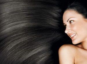 mái tóc dịu dàng
