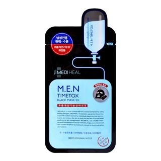 Mediheal Mặt Nạ cho Nam Timetox EX