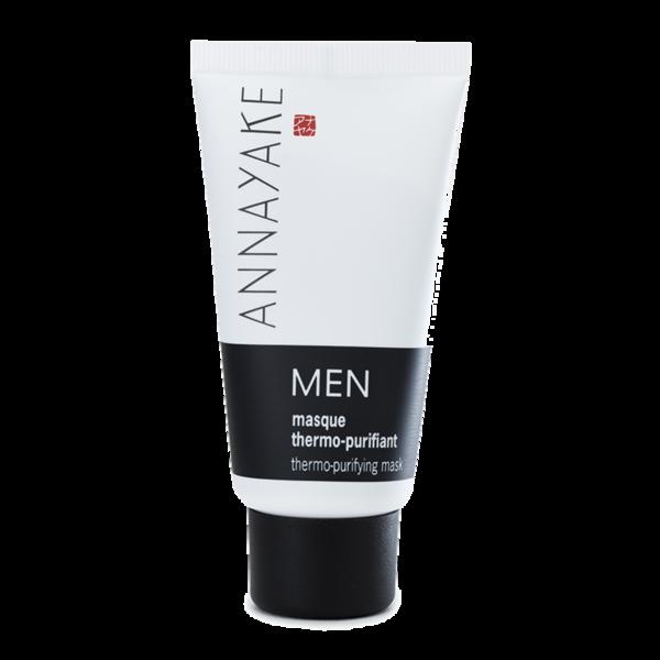 Annayake Mặt Nạ Làm Sạch Da cho Nam Thermo-Purifiant