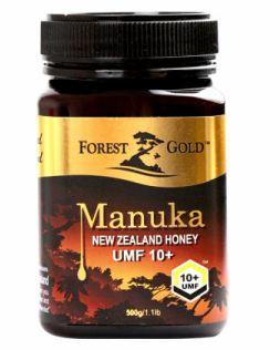 Mật Ong Manuka UMF 10+ Forest Gold – New Zealand