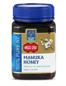 Mật Ong Manuka Health