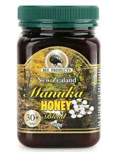 Mật ong manuka là gì